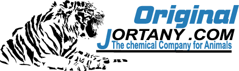 Jortany Ltd. - Preparations for combating mice, rodents, fleas, ticks, ants and others.