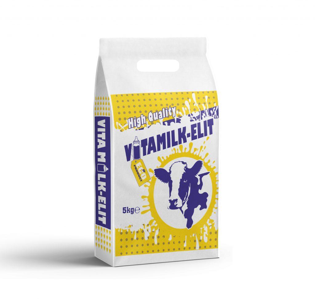ВИТАМИЛК-ЕЛИТ